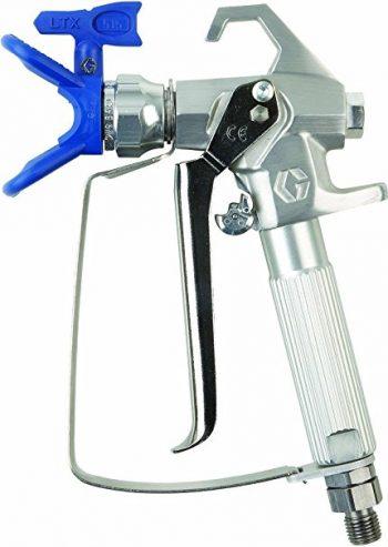 Pistola Contractor FTX 4 Dedos Graco