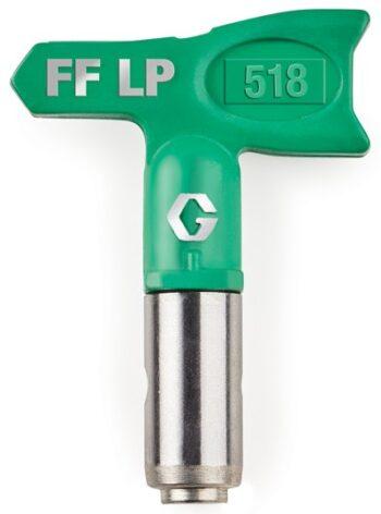 Boquilla Verde Acabado Fino Rac X FFLP