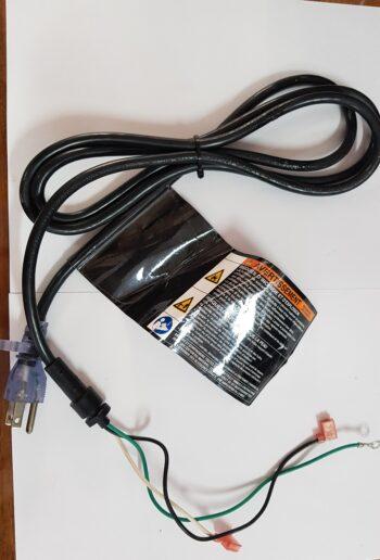 Cable de Corriente Para Graco Magnum X5