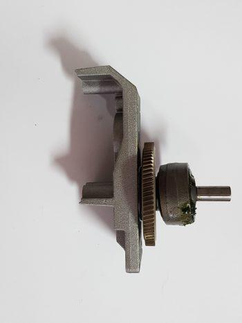 Base con Engrane Para Graco Magnum X5/X7