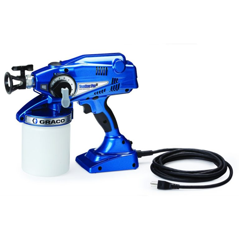 graco magnum project painter plus The magnum graco paint sprayer costs considerably less than other professional grade sprayers if your sprayer isn't from the magnum line, then it's part of the truecoat line truecoat sprayers are well-suited for small interior, exterior and specialty projects where a large airless sprayer would be too much work.
