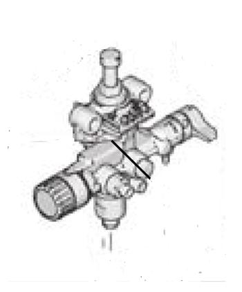 Kit de Bomba Para Equipo Graco ProX17/ ProX19