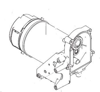 Motor Graco 395