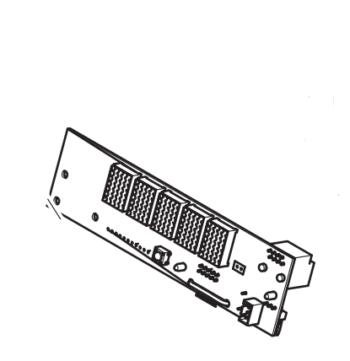 Display Graco 695