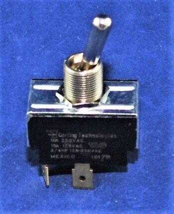 Interruptor Graco 395