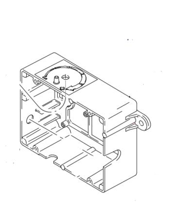 Caja de Control Graco 395