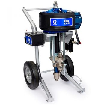 Graco - Equipo King 70:1