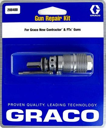 Kit de aguja pistola FTX / Contractor