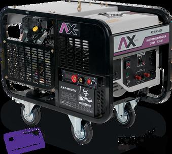 AXT-MS300