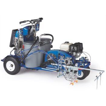 LineLazer V 250DC HP Automatic
