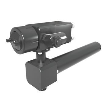 Pistola Automática Electrostática