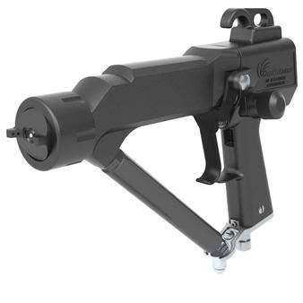Pistola Manual Electrostática Aerográfica
