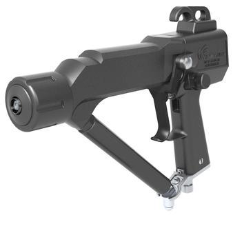Pistola Manual Electrostática Airmix