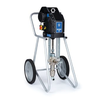 Rociador sin aire eléctrico de alta presión e-Xtreme Z45