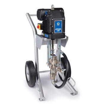 Rociador sin aire eléctrico e-Xtreme EX35