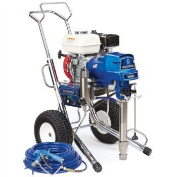 Pulverizador sin aire a gas serie 3 en 1 GMAX II 5900 HD