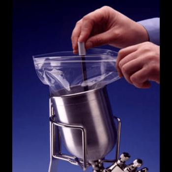 Revestimiento para vasos por gravedad Binks de 1 cuarto de galón / 1 litro