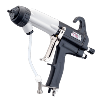Ransburg RansFlex Pistola de pulverización manual electrostática