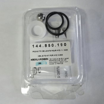 Sames Kremlin 144 850 190 KIT SEAL HYD 14