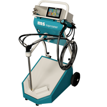 MS Topcoater Serie 5