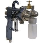 Equipo de pulverización de FRP