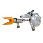Pistolas de pulverización automáticas de alta presión