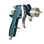 Pistolas de pulverización de succión