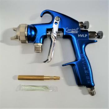 DEVILBISS COM PS507B 18 00 COMPACT PRESSURE HVLP