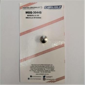 DEVILBISS MGQ 30445 BOQUILLA DE MEZCLA INTERNA