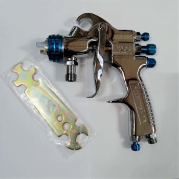 DEVILBISS SLG 500 P PRESSURE SLG GUN ONLY